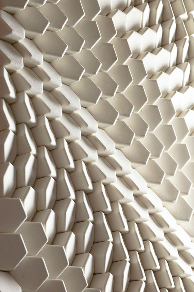Innovative Surface Design by Giles Miller Studio.