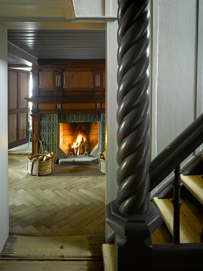 Old Chalet Refurbishment by Bergdorf & Nick Ruef in Bernese Oberland, Switzerland | Yellowtrace.