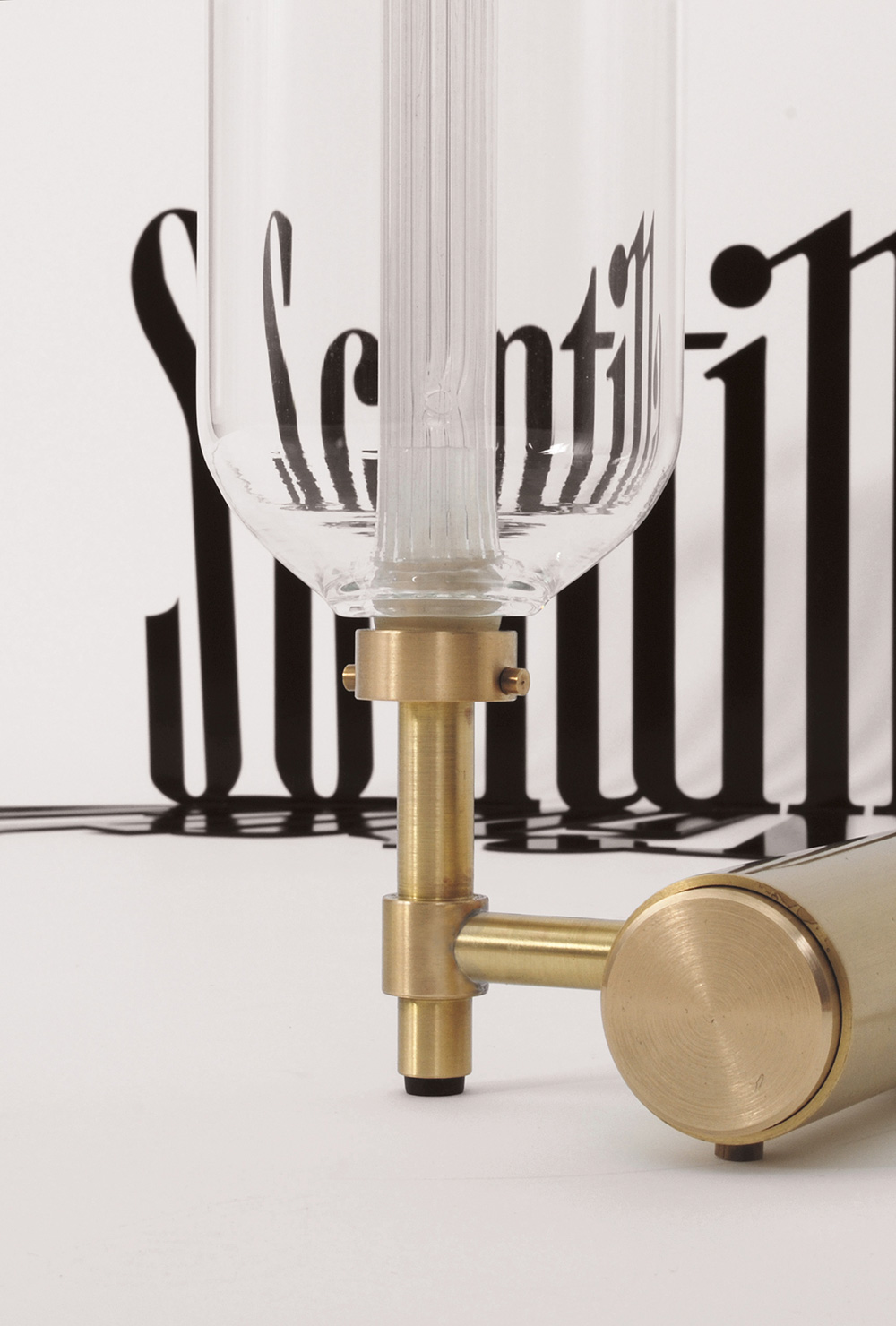 Scintilla Light by Pietro Russo for Dante | Yellowtrace.
