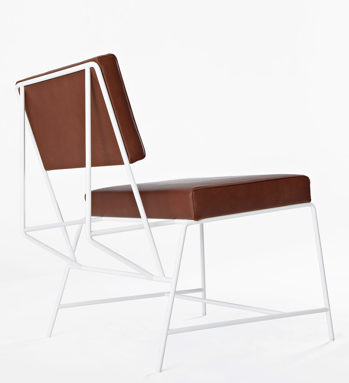 Hensen Chair by New Duivendrecht  | Yellowtrace.