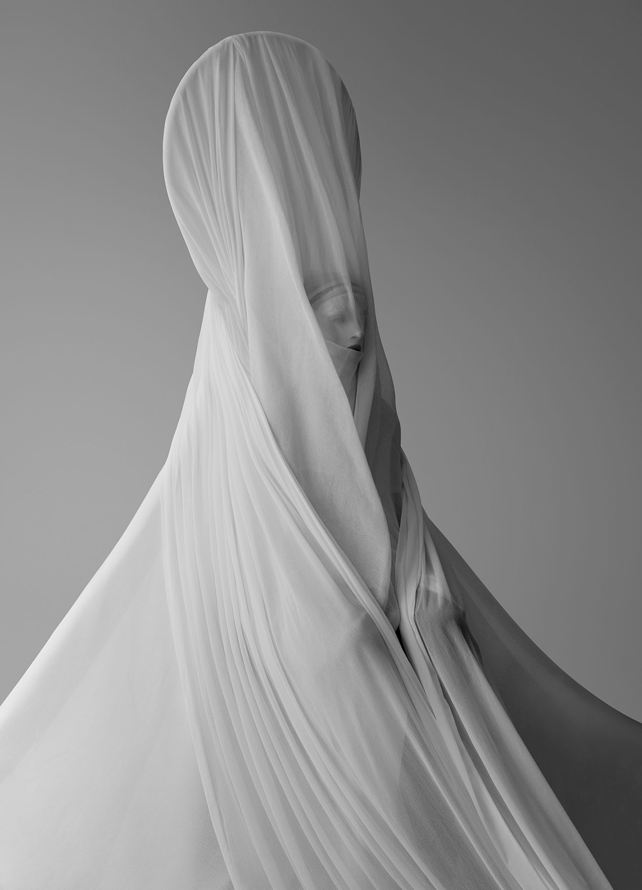 Vedas: Garments and Space Design by Nicholas Alan Cope & Dustin Edward Arnold.