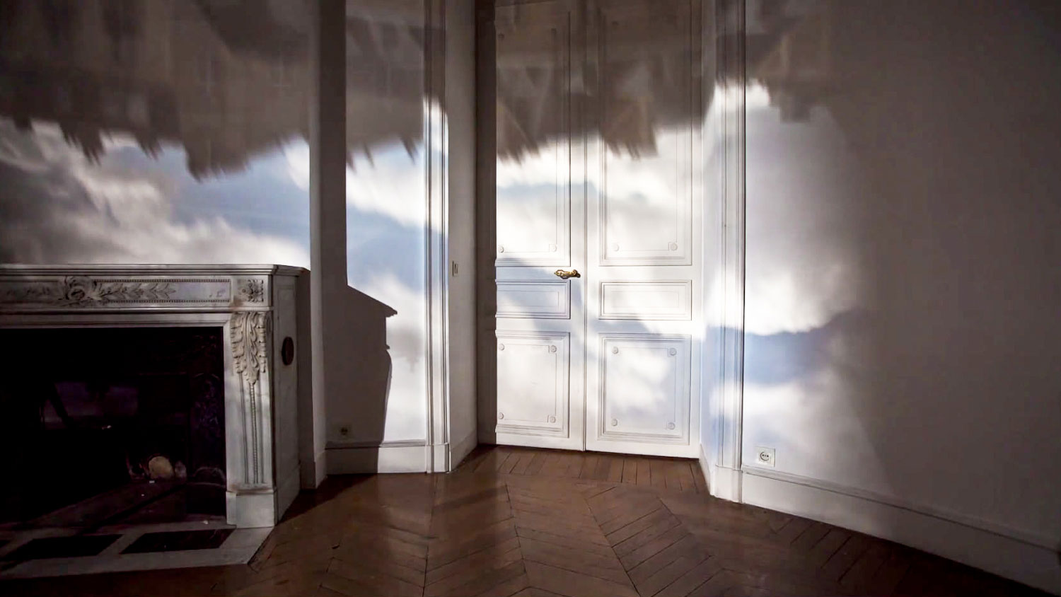 Camera Obscura Project by Romain Alary and Antoine Levi | Yellowtrace