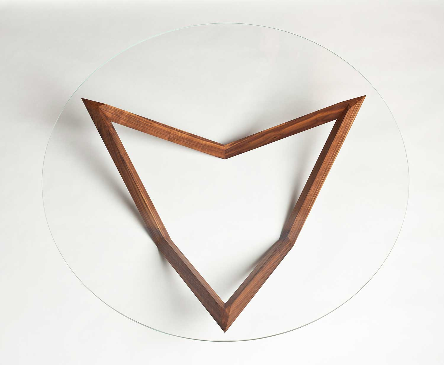 Flight Coffee Table by Nicholas Gurney | Yellowtrace.