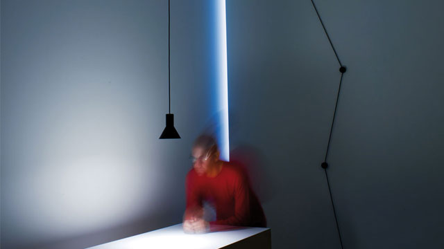 N-EURO Suspension Lamp by Davide Groppi [TV].
