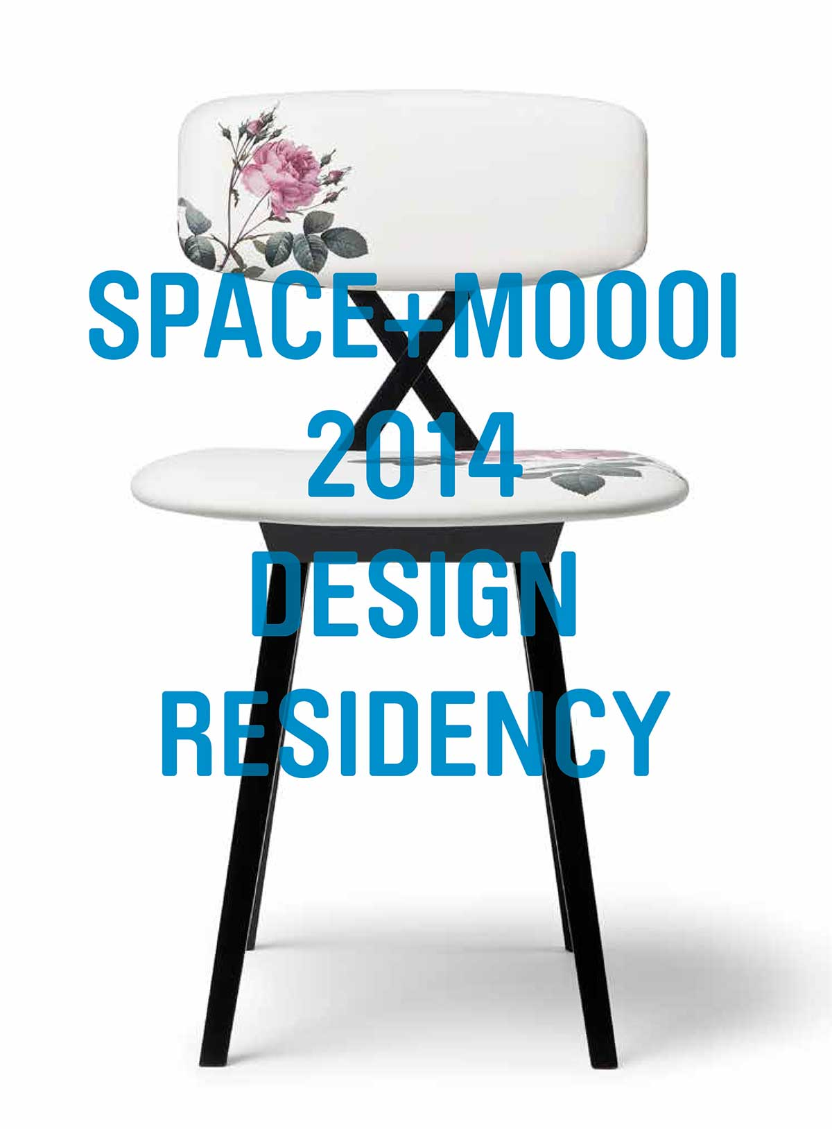 Space + Moooi 2014 Design Residency // Call For Entries.