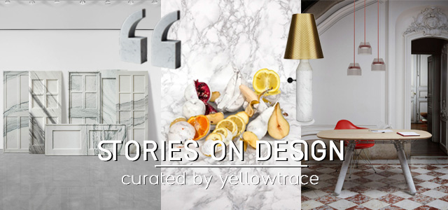 Design Stories Curated by Yellowtrace.