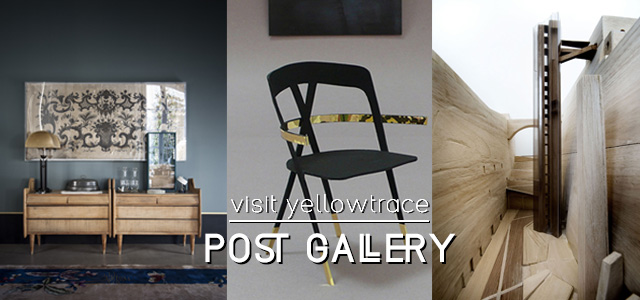 Yellowtrace Post Gallery.
