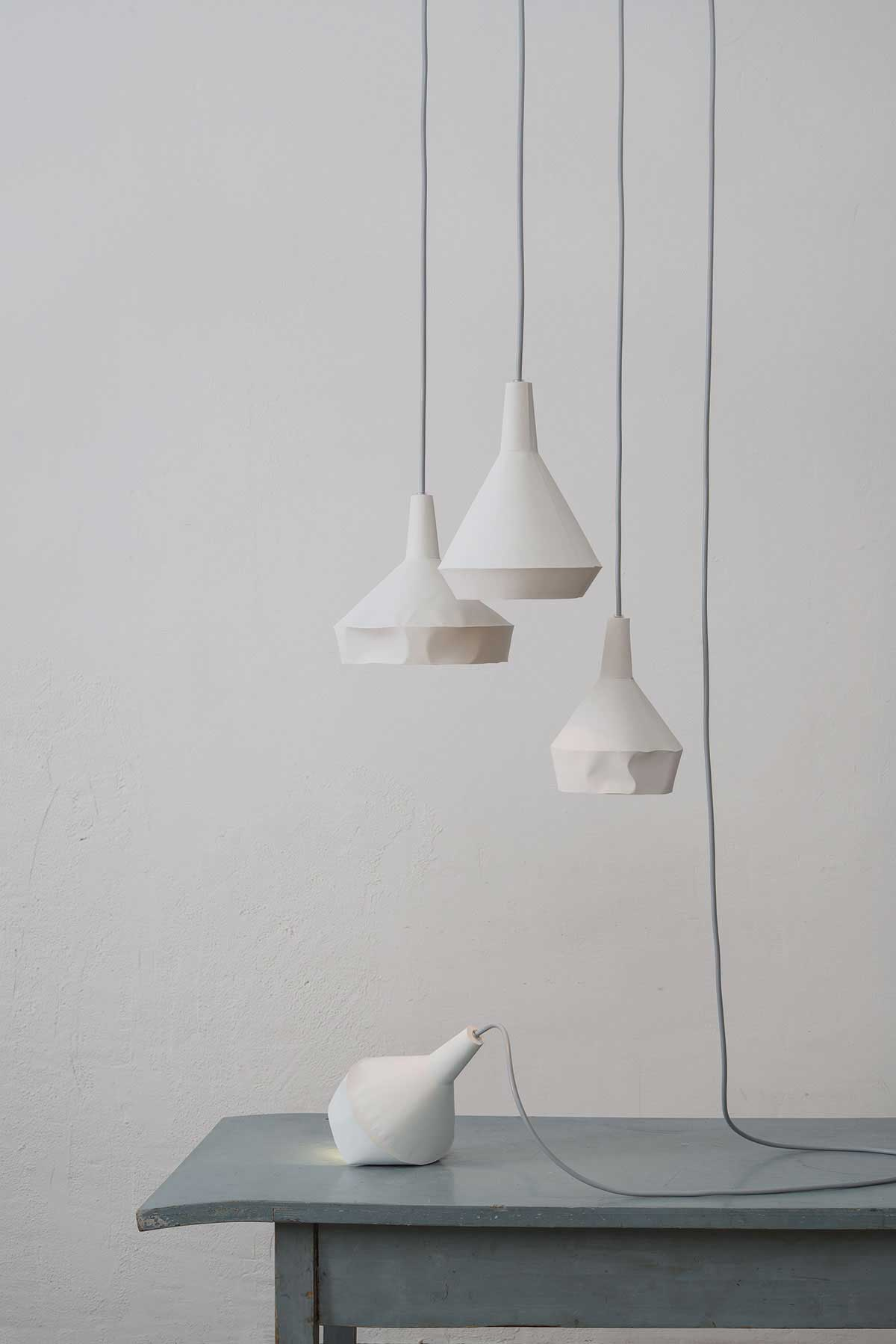 Product Design & Lighting by Aust & Amelung.