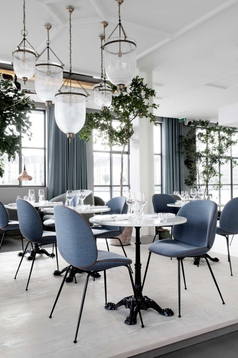 The Standard by GamFratesi // Copenhagen, Denmark.